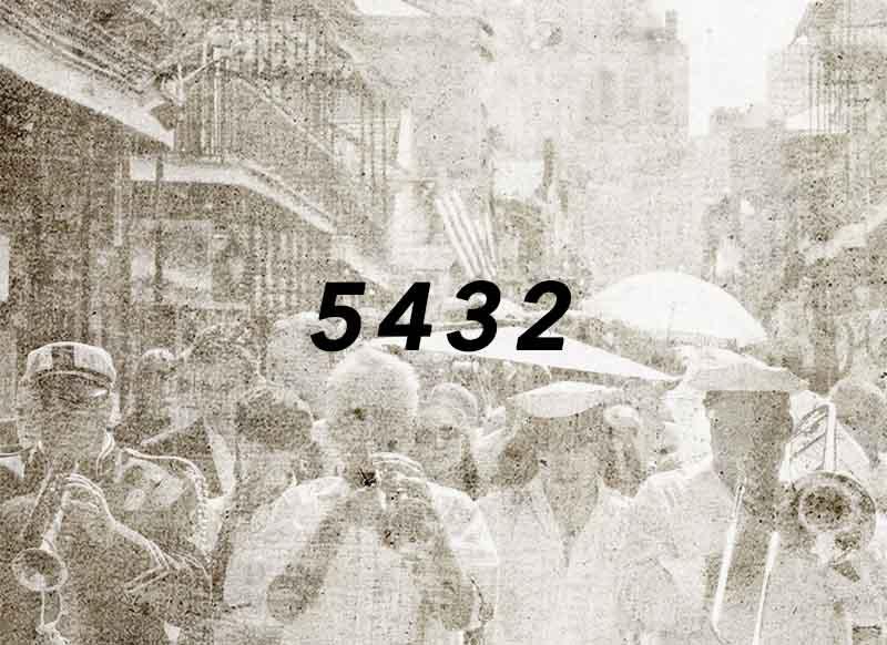 """""""portada canción 5432"""""""