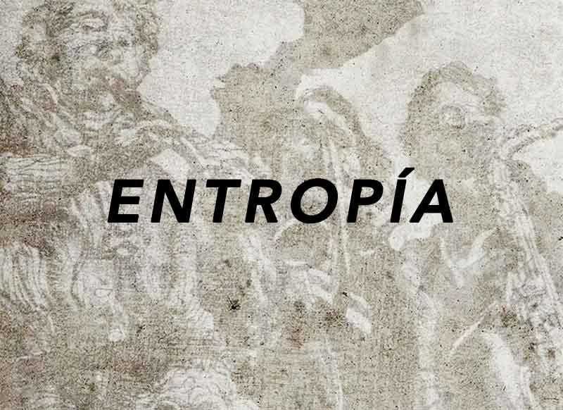 """""""portada canción entropia"""""""