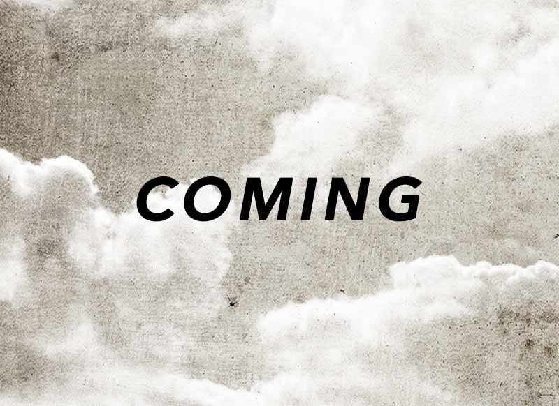 """""""portada canción coming"""""""