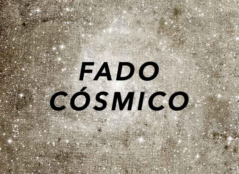 """""""portada canción fado cósmico"""""""