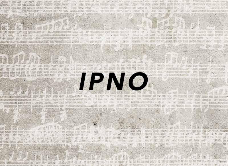 """portada canción ipno"""