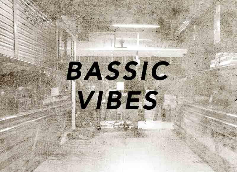"""""""presentación grupo bassic vibes"""""""